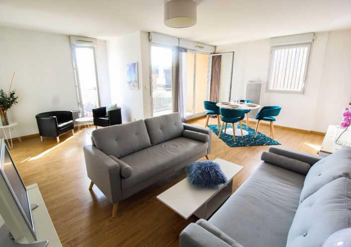A vendre Appartement Toulouse | R�f 311014459 - Sia 31