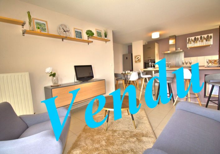 A vendre Appartement Cornebarrieu | R�f 311014470 - Sia 31