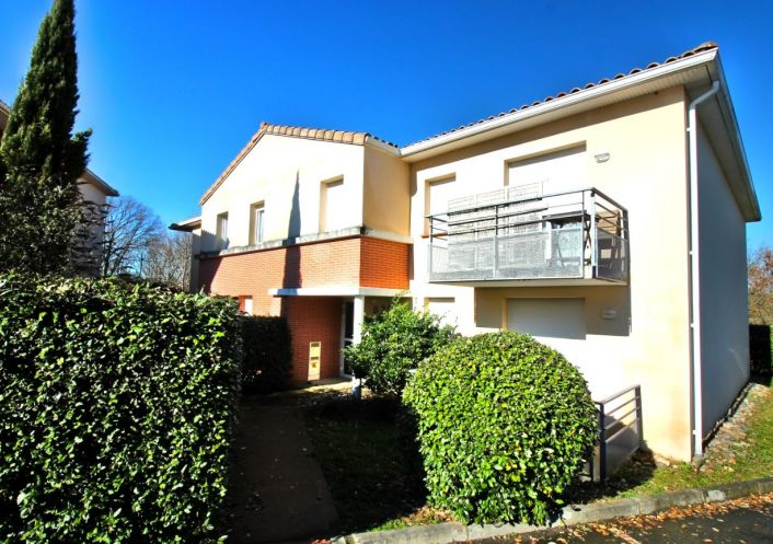 A louer Appartement Thil | R�f 311014649 - Sia 31