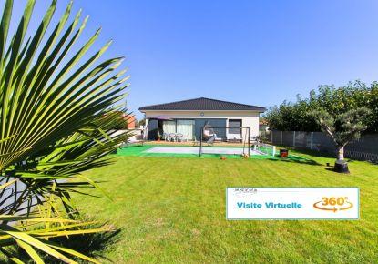 A vendre Maison Cornebarrieu | Réf 311014702 - Adaptimmobilier.com