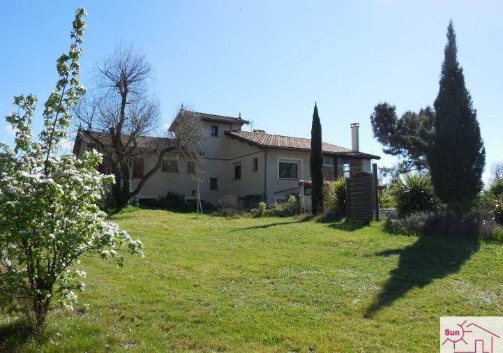 A vendre Villeneuve-les-bouloc 311021050 Sun immobilier