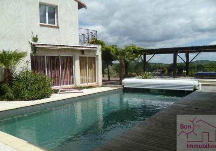 A vendre Lavernose-lacasse 311021130 Sun immobilier
