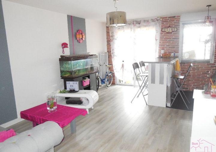 A vendre Aucamville 311021268 Sun immobilier