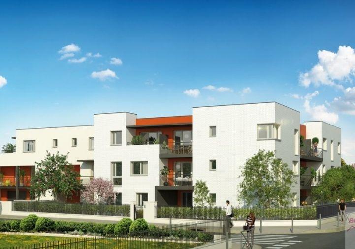 A vendre Toulouse 311021282 Sun immobilier