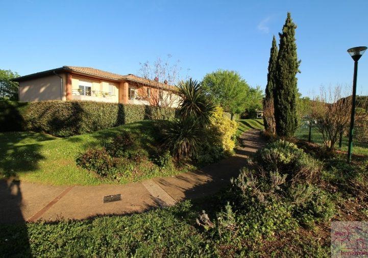 A vendre Aucamville 311021332 Sun immobilier