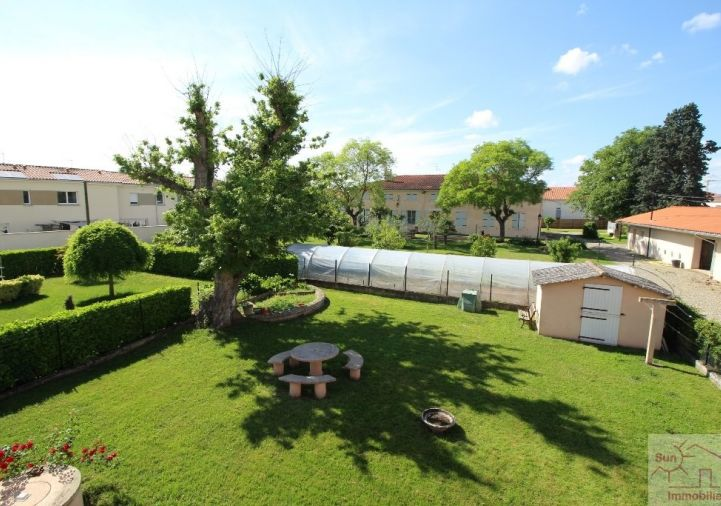 A vendre Aucamville 311021339 Sun immobilier