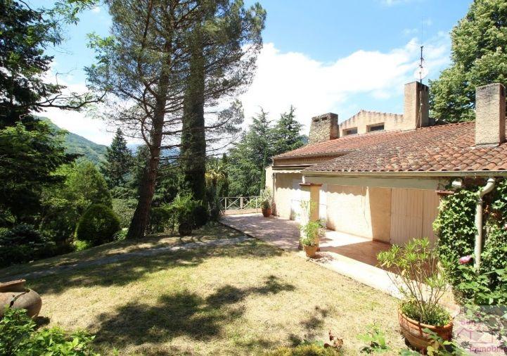 A vendre Tarascon Sur Ariege 311021370 Sun immobilier