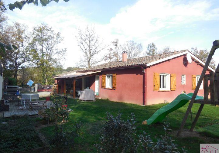 A vendre Monclar-de-quercy 311021418 Sun immobilier