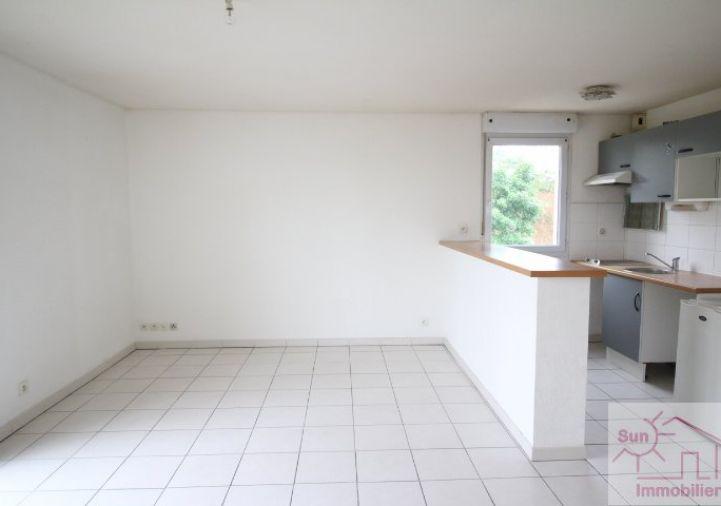 A vendre Saint-alban 311021425 Sun immobilier