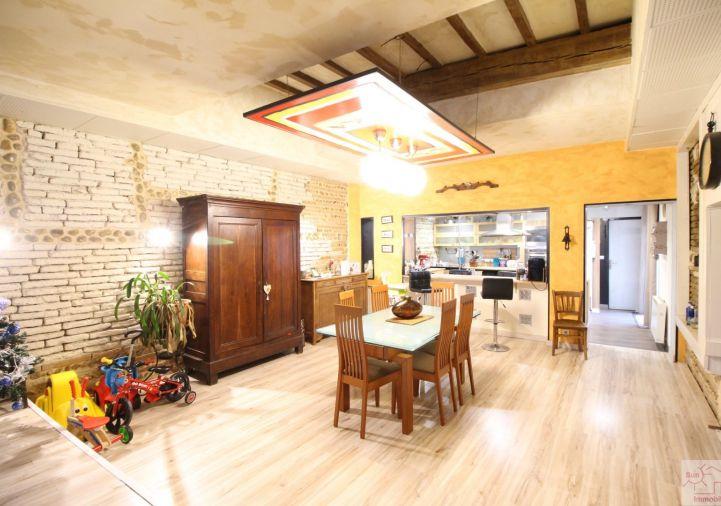 A vendre L'isle En Dodon 311021430 Sun immobilier