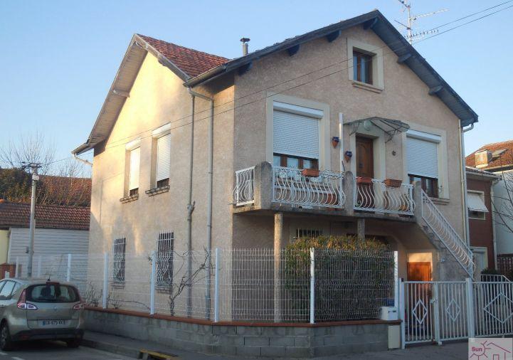 A vendre Toulouse 311021464 Sun immobilier