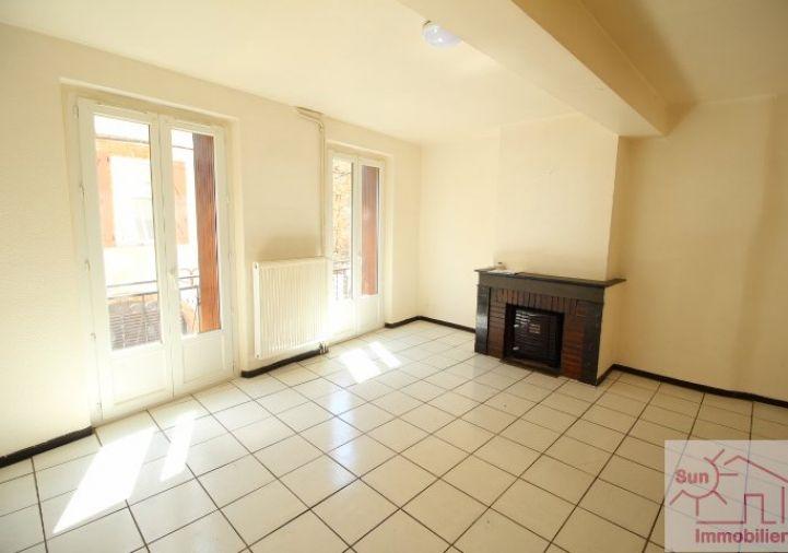 A vendre Pamiers 311021487 Sun immobilier