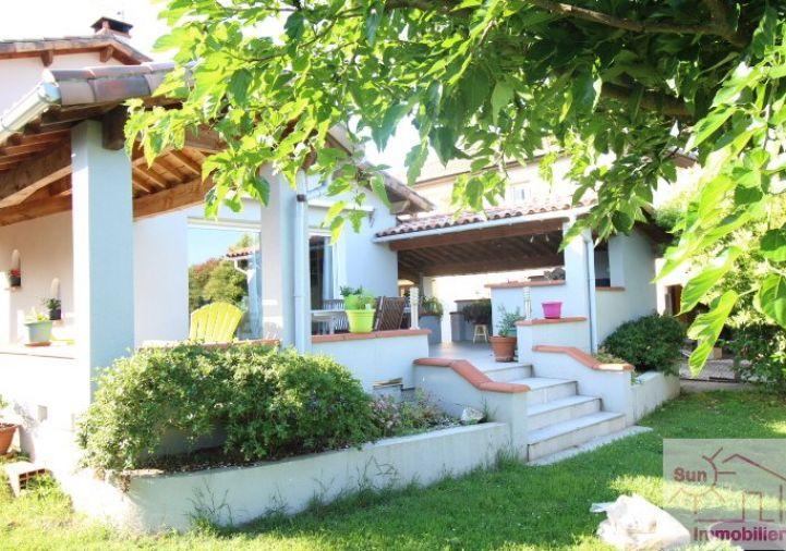 A vendre Castelginest 311021504 Sun immobilier