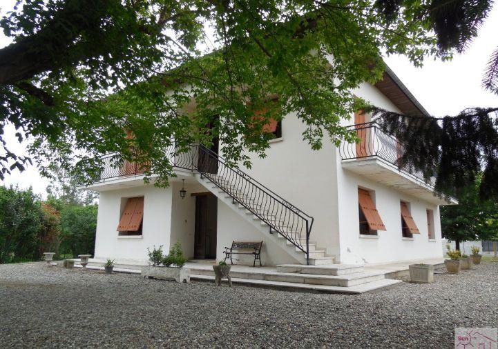 A vendre Saint-alban 311021518 Sun immobilier