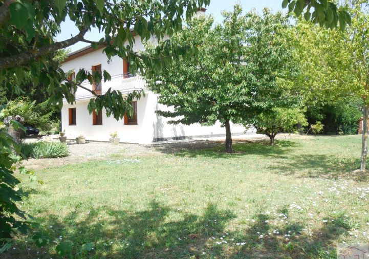 A vendre Saint-alban 311021546 Sun immobilier