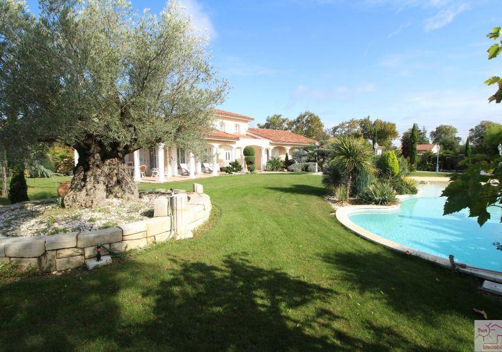 A vendre Gagnac-sur-garonne 311021579 Sun immobilier