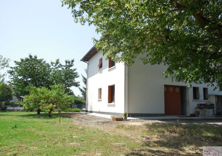 A vendre Saint-alban 311021606 Sun immobilier