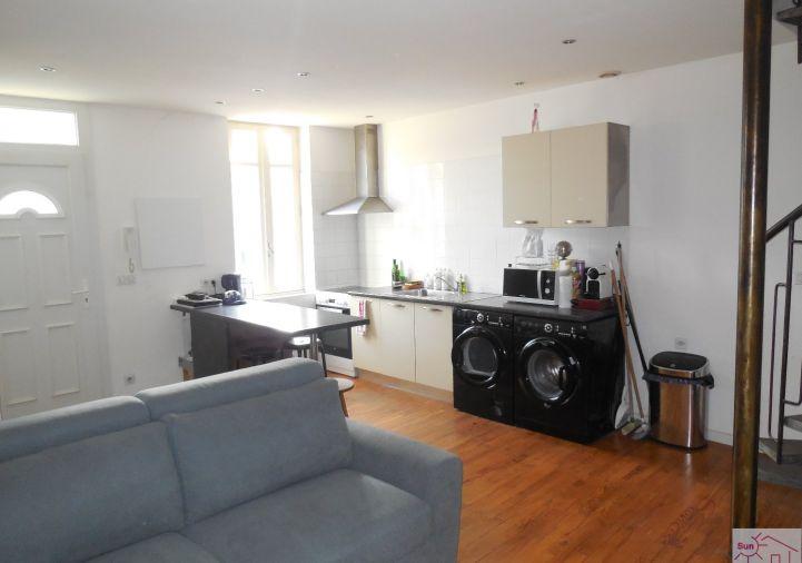 A vendre Saint-alban 311021627 Sun immobilier