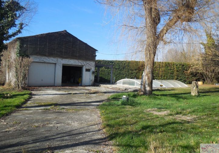 A vendre Crampagna 311021633 Sun immobilier