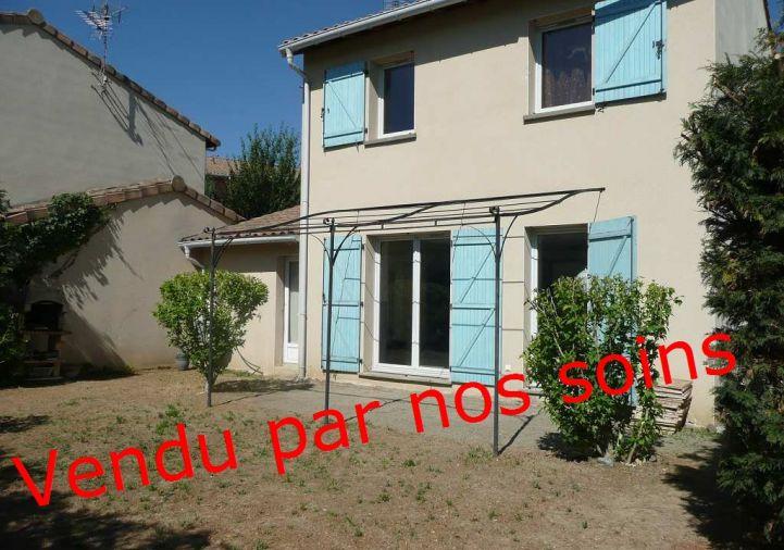 A vendre Toulouse 31103325 Amiris immobilier