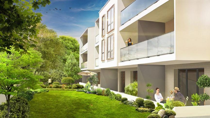 A vendre Toulouse 31103465 Amiris immobilier