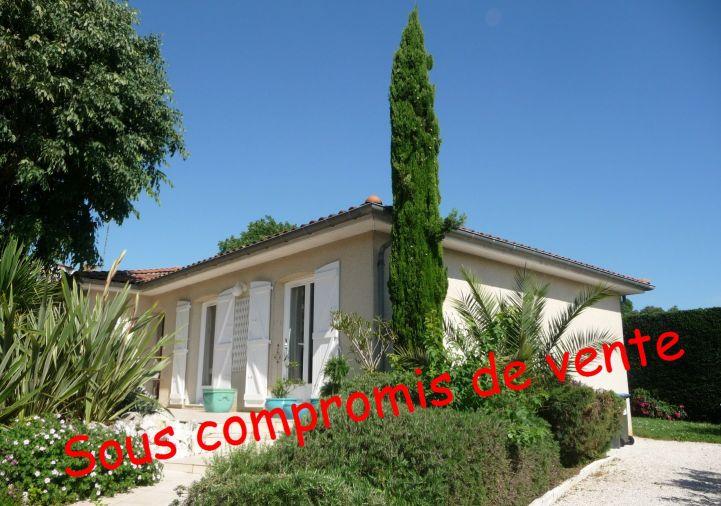 A vendre Colomiers 31103501 Amiris immobilier
