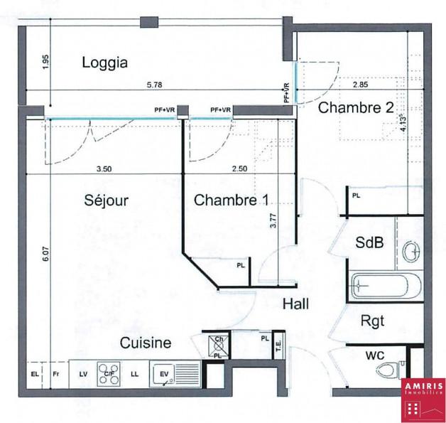 A vendre Toulouse 31103517 Amiris immobilier