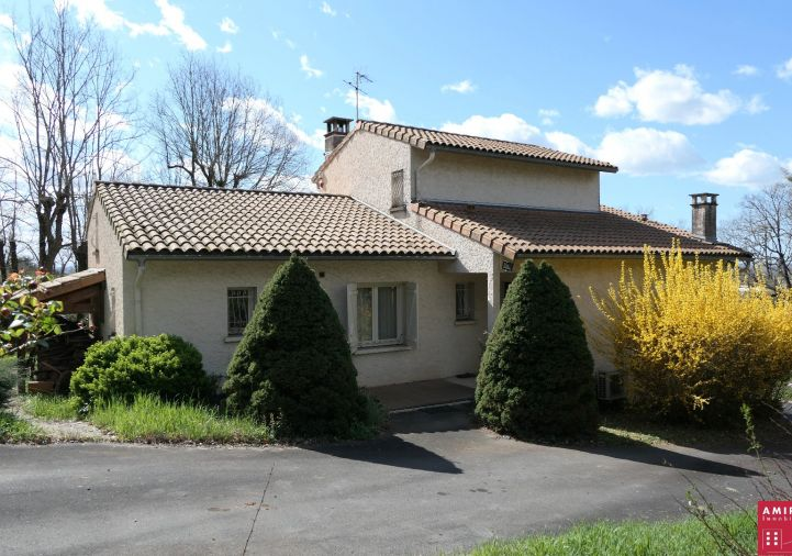 A vendre Maison Castelginest | Réf 31103558 - Amiris immobilier