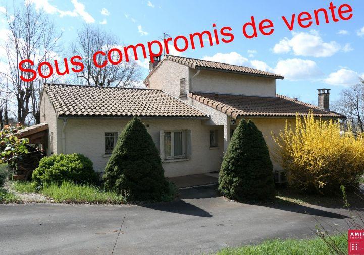 A vendre Maison Castelginest   Réf 31103558 - Amiris immobilier