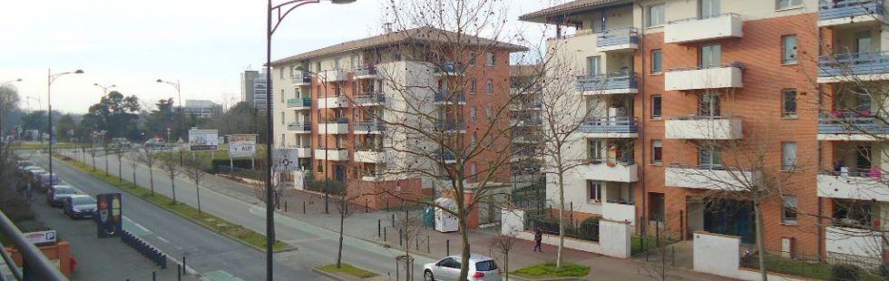 A louer Toulouse 31112133 Inexia