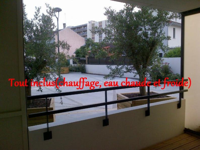 A louer Toulouse 31112266 Inexia