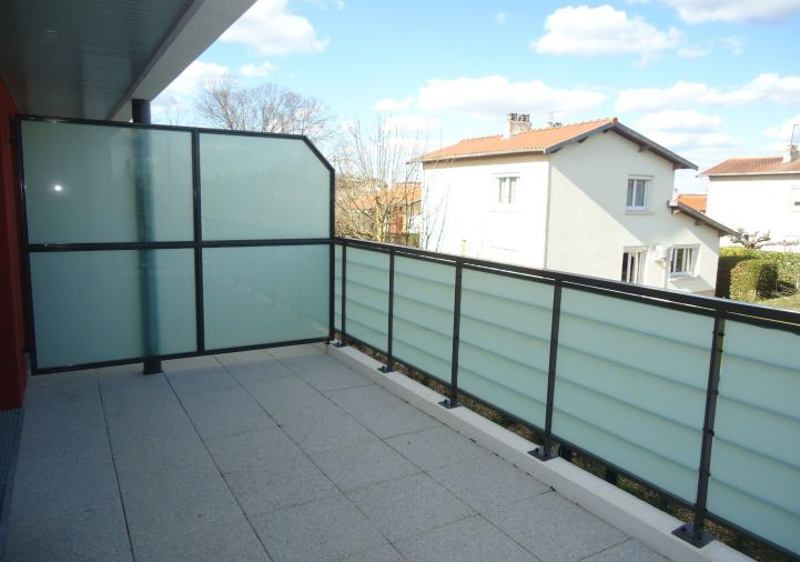 A louer Appartement Tournefeuille   Réf 31112275 - Inexia
