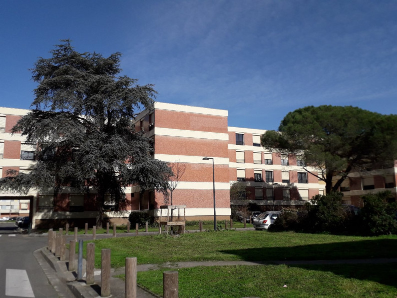 A louer  Toulouse   Réf 31112288 - Inexia