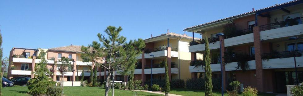 A louer Castanet-tolosan 31112292 Inexia