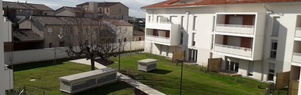 A louer  Toulouse | Réf 31112307 - Inexia