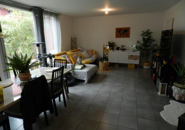 A vendre Appartement en rez de jardin Blagnac | Réf 31112312 - Inexia
