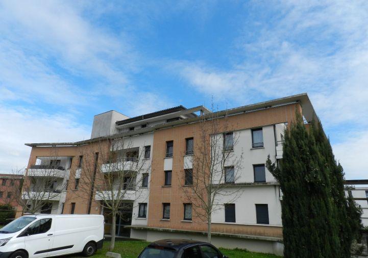 A vendre Appartement Colomiers | Réf 31112315 - Inexia