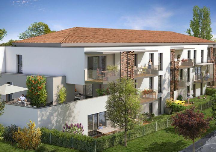 A louer Appartement Saint-orens-de-gameville | Réf 31112319 - Inexia