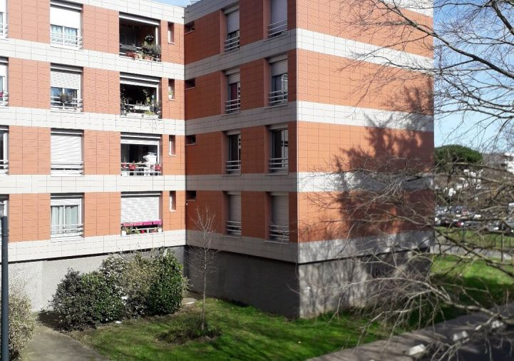 A louer Appartement Toulouse | Réf 31112320 - Inexia