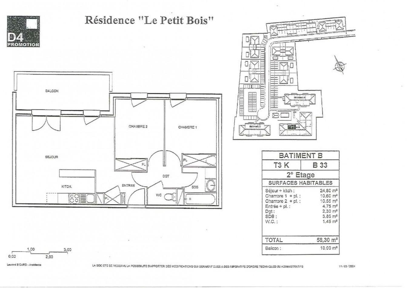 A vendre  Bessieres | Réf 31112323 - Sia 31