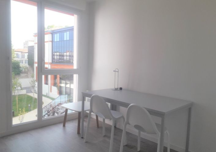 A louer Appartement Toulouse | R�f 31112327 - Sia 31