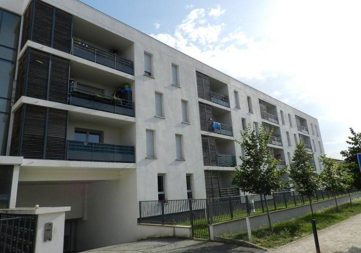 A vendre Appartement Toulouse | Réf 31112336 - Inexia