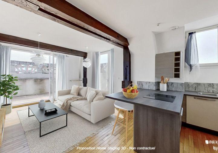A vendre Appartement Colomiers | Réf 31112339 - Inexia