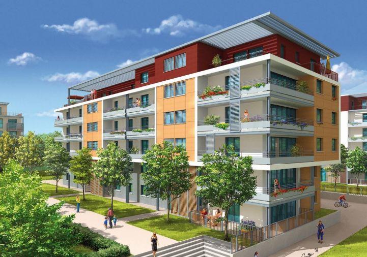 A vendre Appartement Toulouse | Réf 31112341 - Inexia