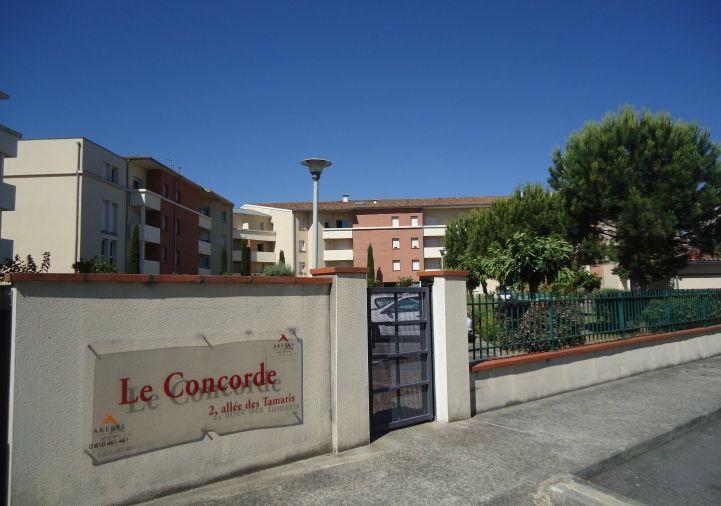 A louer Appartement Colomiers   Réf 31112350 - Inexia