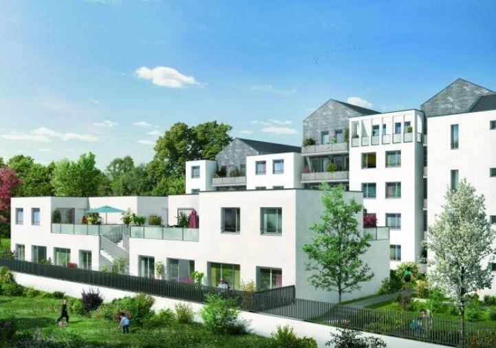 A louer Appartement Toulouse   Réf 31112357 - Inexia