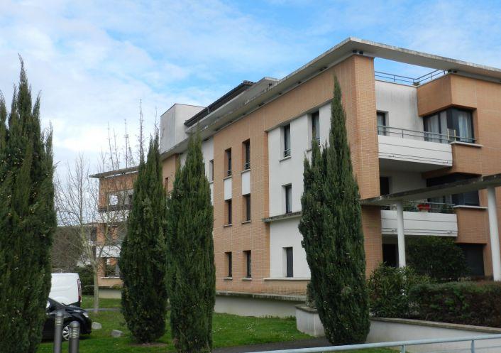 A vendre Appartement Colomiers   R�f 3111239 - Sia 31