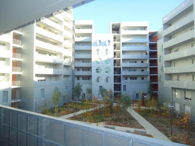 A louer Toulouse 3111251 Inexia
