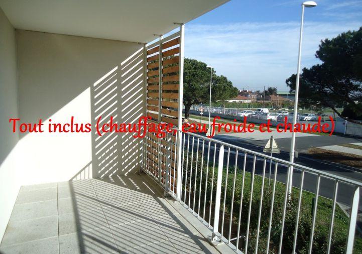 A louer Cugnaux 3111259 Inexia