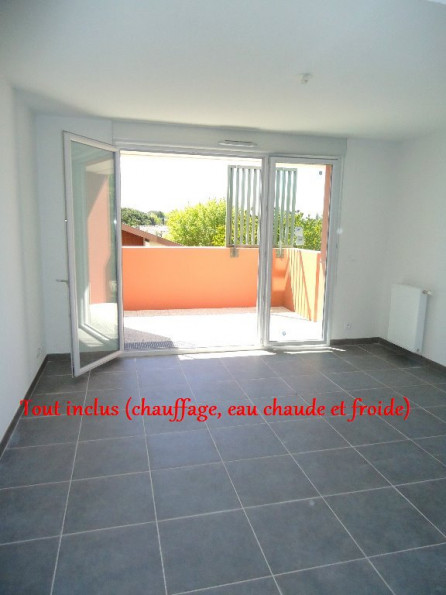 A louer  Tournefeuille | Réf 3111271 - Inexia